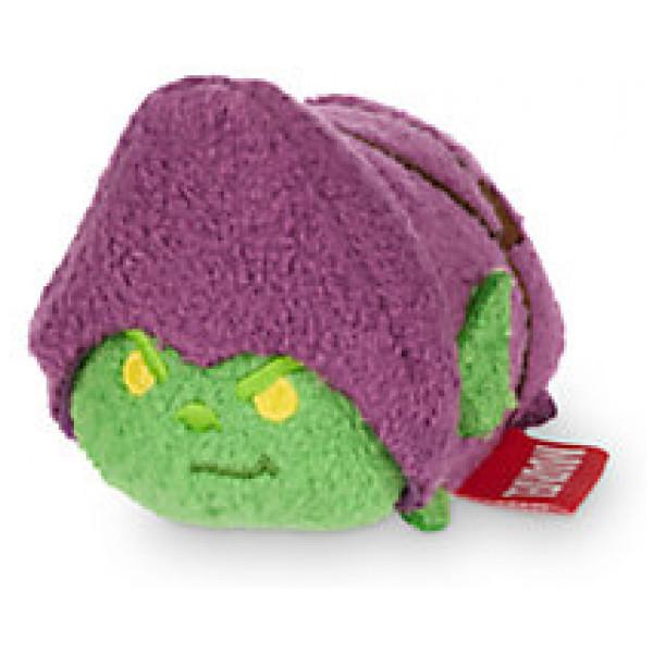 Disney Store Gosedjur Green Goblin Litet Tsum från Disney store