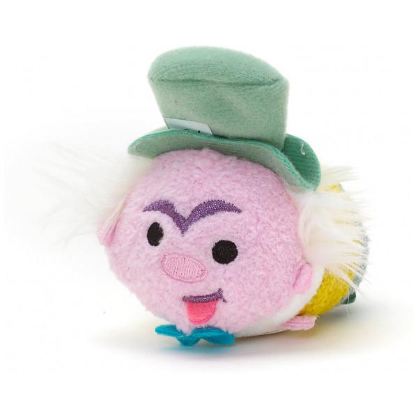 Disney Store Gosedjur Hattmakaren Tsum Litet Alice I Underlandet från Disney store