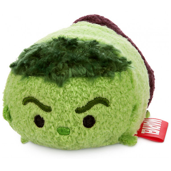 Disney Store Gosedjur Hulken Tsum Litet från Disney store