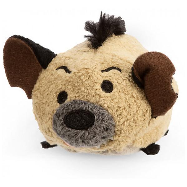 Disney Store Gosedjur Hyena Litet Tsum från Disney store