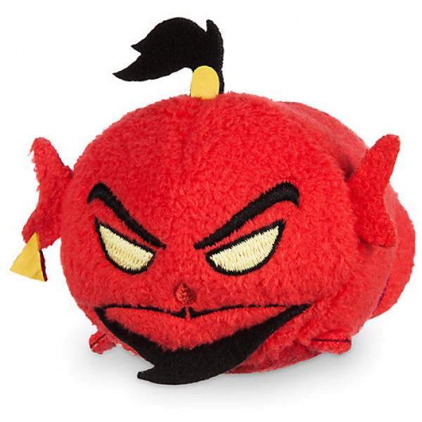 Disney Store Gosedjur Jafar Som Ande Liten Tsum från Disney store