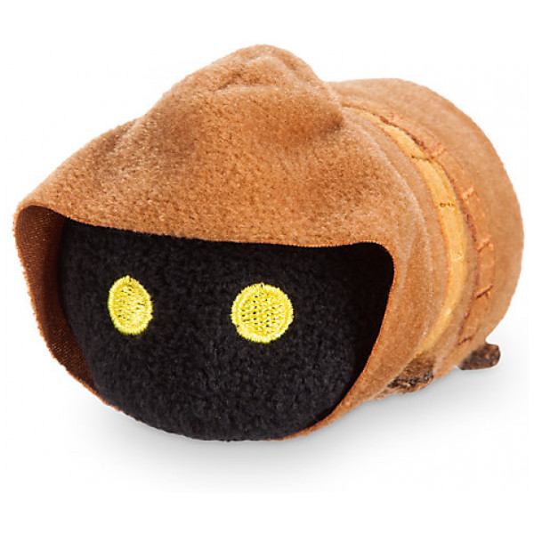 Disney Store Gosedjur Jawa Tsum Litet Star Wars Tatooine Collection från Disney store