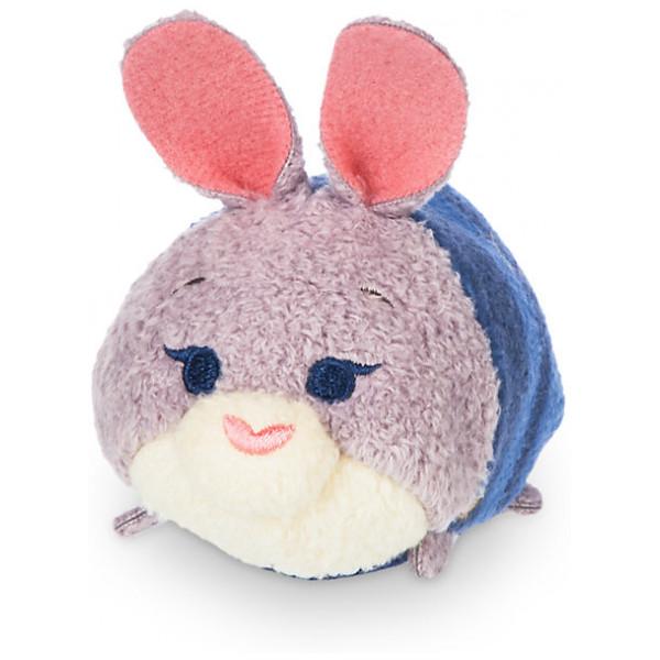Disney Store Gosedjur Judy Hopps Litet Tsum Tsum- Zootropolis från Disney store