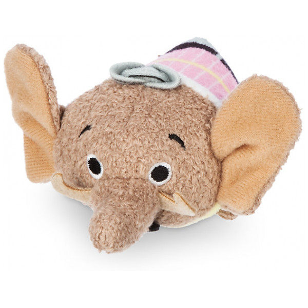 Disney Store Gosedjur Jumbo-Pop Litet Tsum Tsum- Zootropolis från Disney store