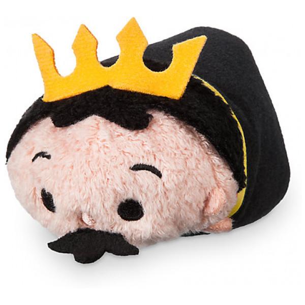 Disney Store Gosedjur Kung Stefan Tsum Litet Törnrosa från Disney store
