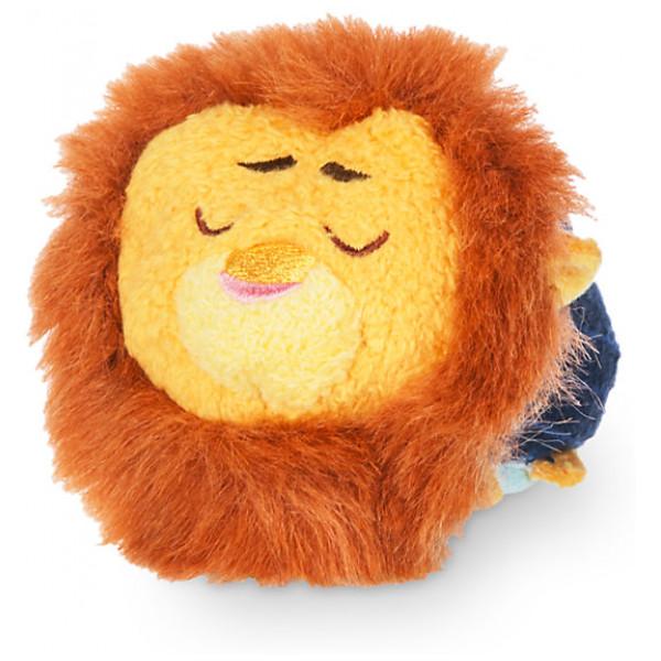 Disney Store Gosedjur Lionheart Litet Tsum Tsum- Zootropolis från Disney store