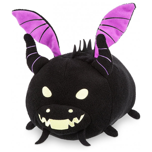 Disney Store Gosedjur Maleficent Drake Medium Tsum från Disney store
