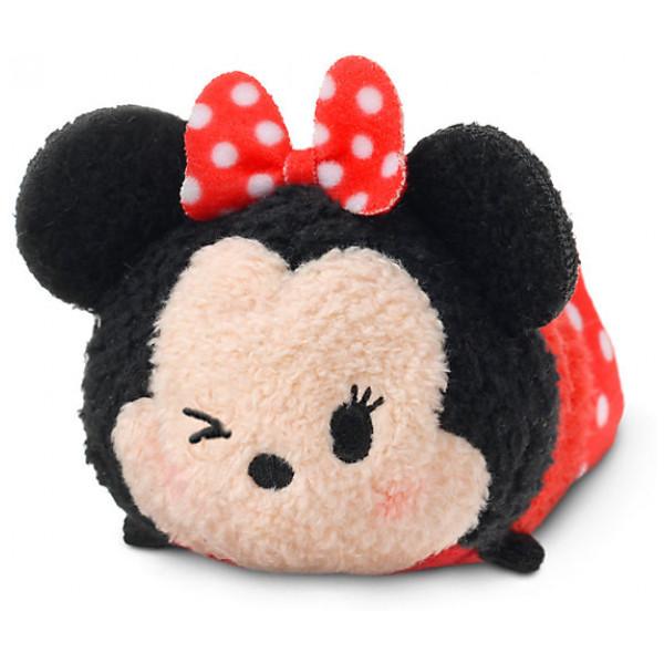 Disney Store Gosedjur Mimmi Pigg Blinkande Tsum Litet från Disney store