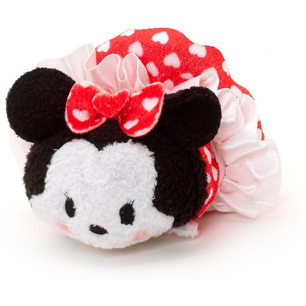 Disney Store Gosedjur Mimmi Pigg Litet Alla Hjärtans Dag Tsum från Disney store