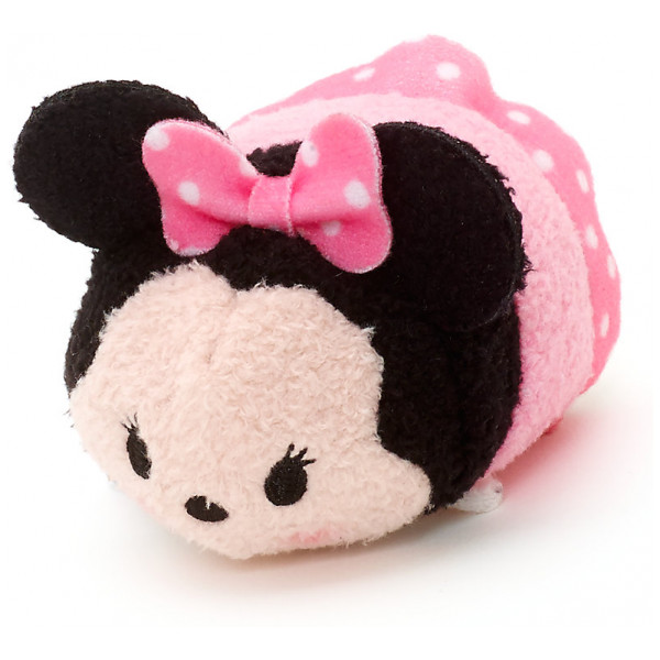 Disney Store Gosedjur Mimmi Pigg Litet Tsum från Disney store
