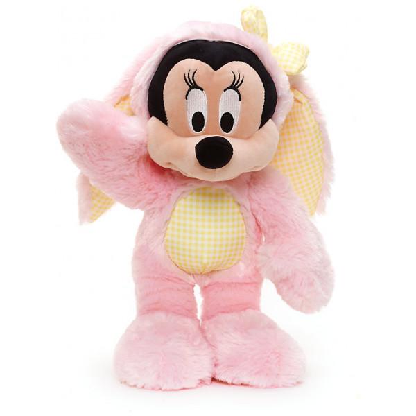 Disney Store Gosedjur Mimmi Pigg Påskgosedjur från Disney store