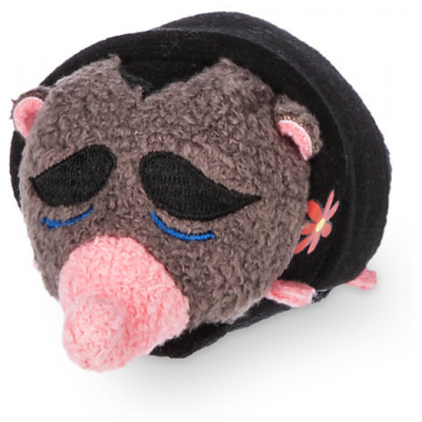 Disney Store Gosedjur Mr Big Litet Tsum Tsum- Zootropolis från Disney store