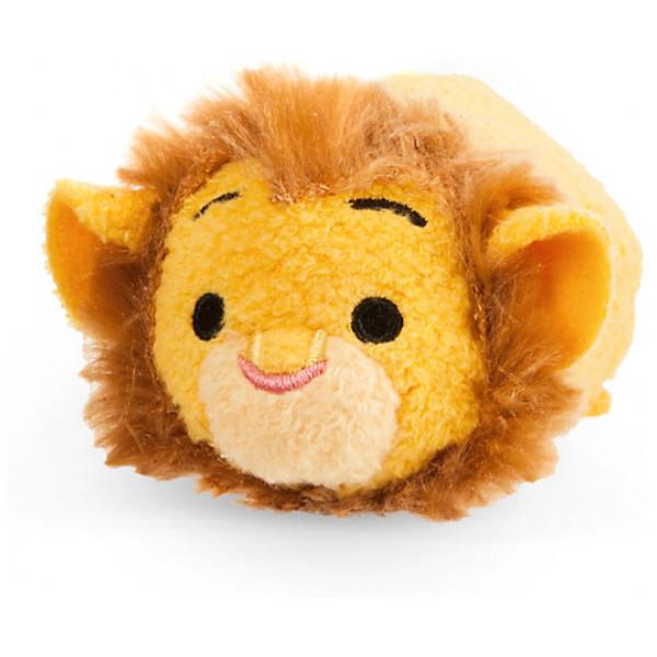 Disney Store Gosedjur Mufasa Litet Tsum från Disney store