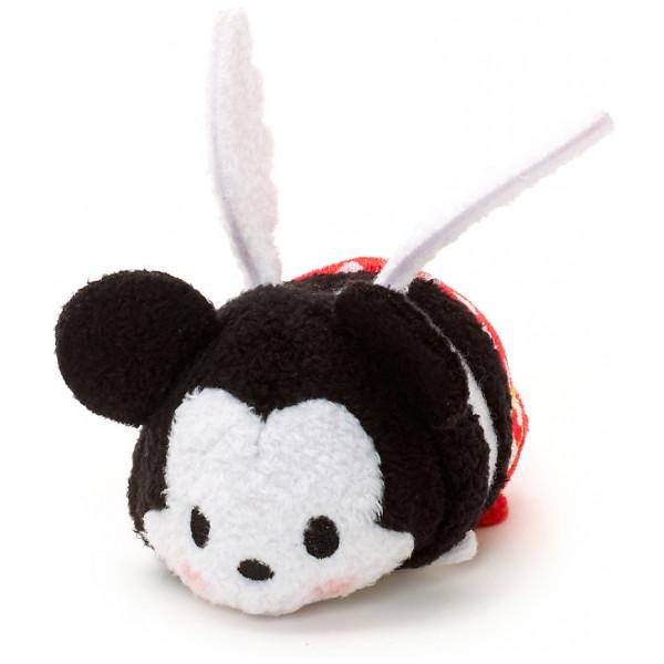 Disney Store Gosedjur Musse Pigg Litet Alla Hjärtans Dag Tsum från Disney store