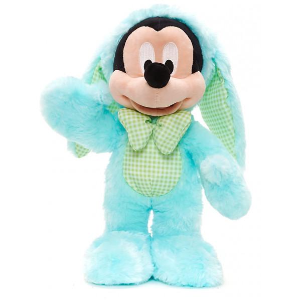 Disney Store Gosedjur Musse Pigg Påskgosedjur från Disney store