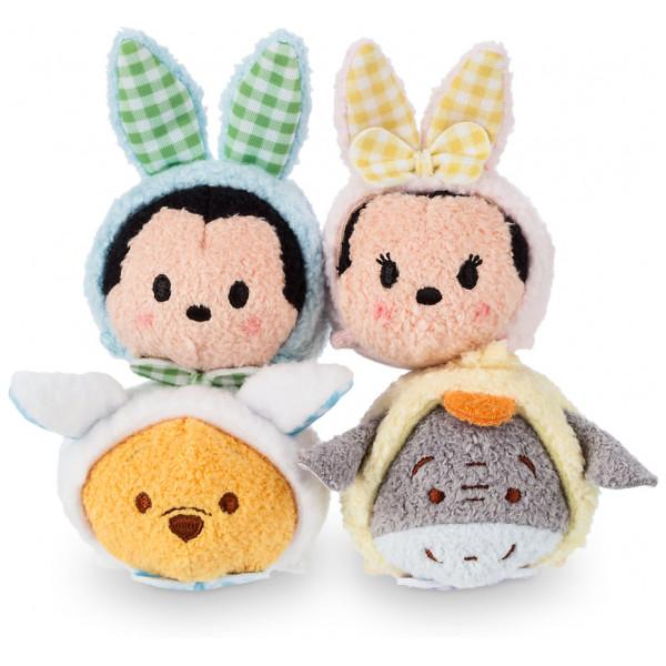 Disney Store Gosedjur Påskkorg Med Tsum från Disney store