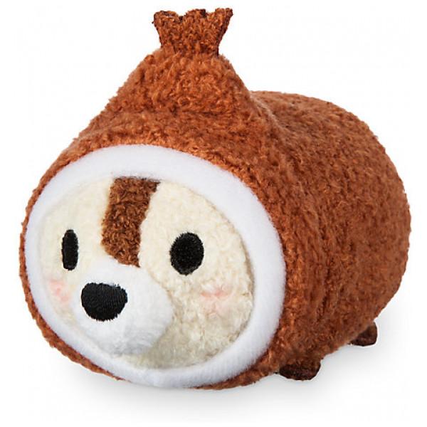 Disney Store Gosedjur Piff Parfymerat Tsum Tsum-Minigosedjur I Semesterserien från Disney store