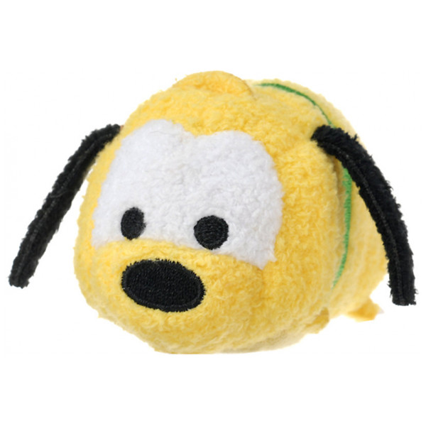 Disney Store Gosedjur Pluto Tsum Litet från Disney store