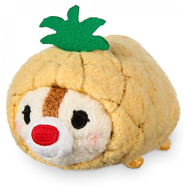 Disney Store Gosedjur Puff Parfymerat Tsum Tsum-Minigosedjur I Semesterserien från Disney store