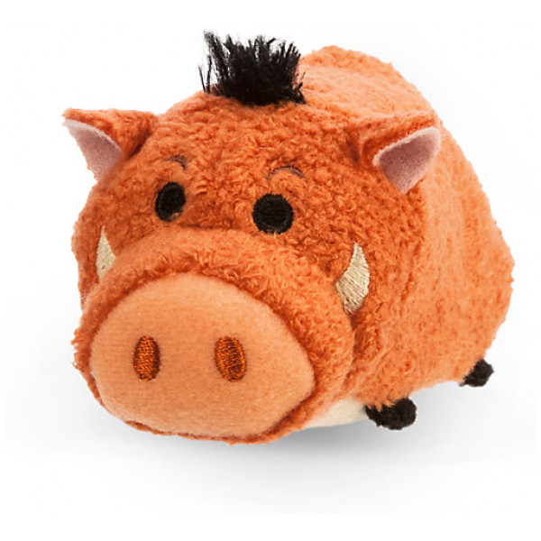 Disney Store Gosedjur Pumbaa Litet Tsum från Disney store