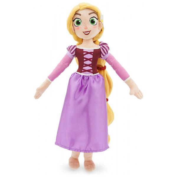 Disney Store Gosedjur Rapunzel Gosedocka Trassel-Serien från Disney store
