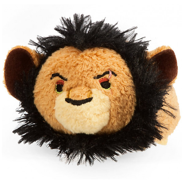 Disney Store Gosedjur Scar Litet Tsum från Disney store