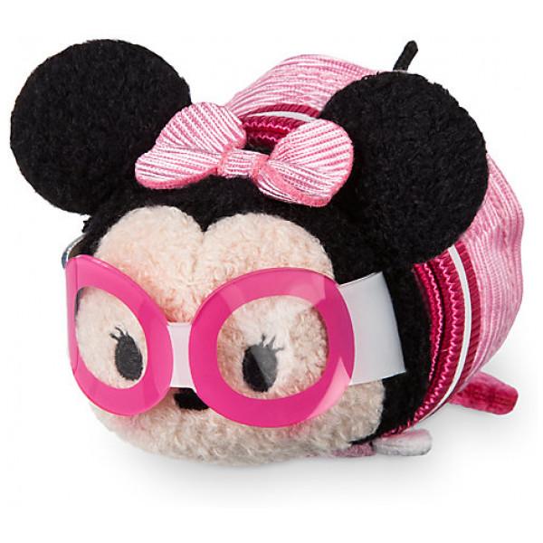 Disney Store Gosedjur Semester Mimmi Pigg Tsum Tsum-Minigosedjur från Disney store