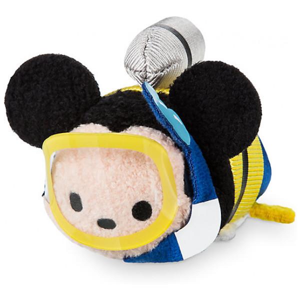 Disney Store Gosedjur Semester Musse Pigg Tsum Tsum-Minigosedjur från Disney store