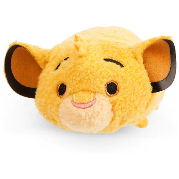 Disney Store Gosedjur Simba Litet Tsum från Disney store
