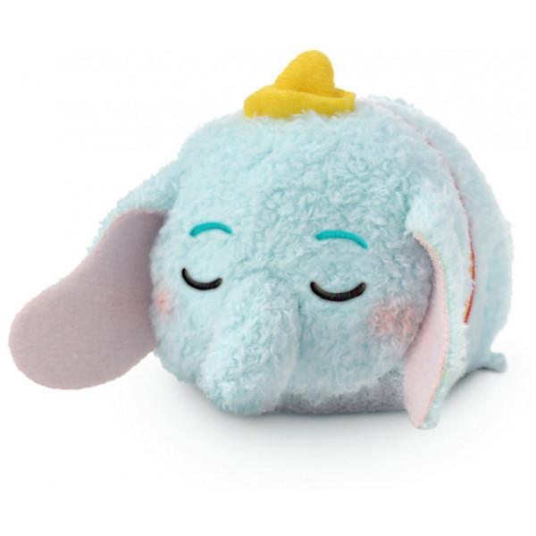 Disney Store Gosedjur Sovande Dumbo Tsum Litet från Disney store