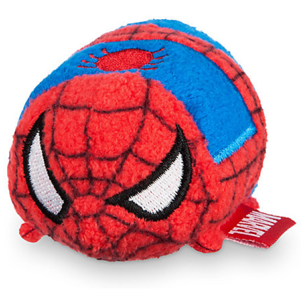 Disney Store Gosedjur Spider-Man Tsum Litet från Disney store
