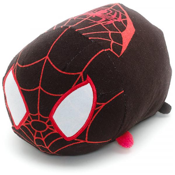 Disney Store Gosedjur Spiderman Miles Morales Tsum Medelstort från Disney store