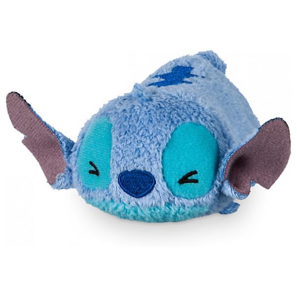 Disney Store Gosedjur Stitch Tsum Litet Mjukisdjur från Disney store