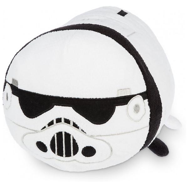 Disney Store Gosedjur Stormtrooper Tsum Medelstort Star Wars från Disney store