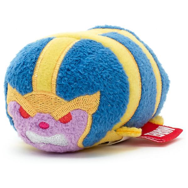 Disney Store Gosedjur Thanos Tsum Tsum-Minigosedjur från Disney store