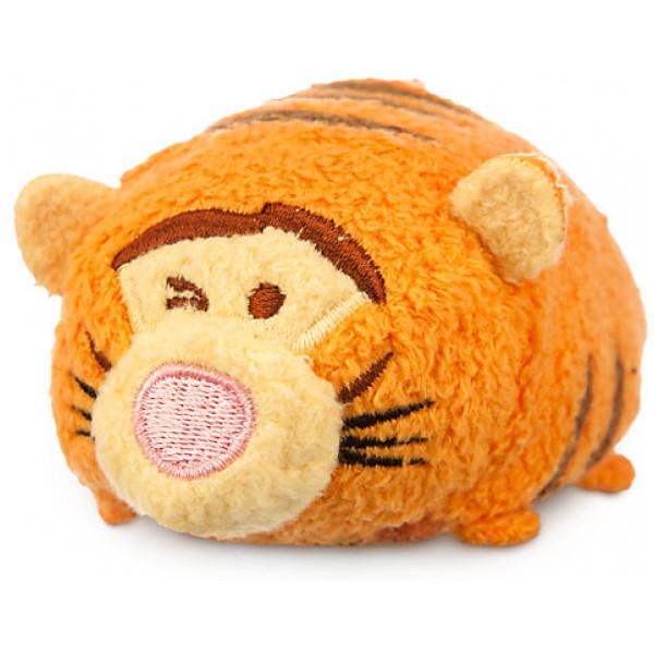 Disney Store Gosedjur Tiger Blinkande Tsum Litet från Disney store