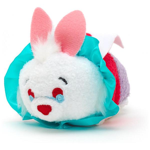 Disney Store Gosedjur Vita Kaninen Tsum Litet Alice I Underlandet från Disney store