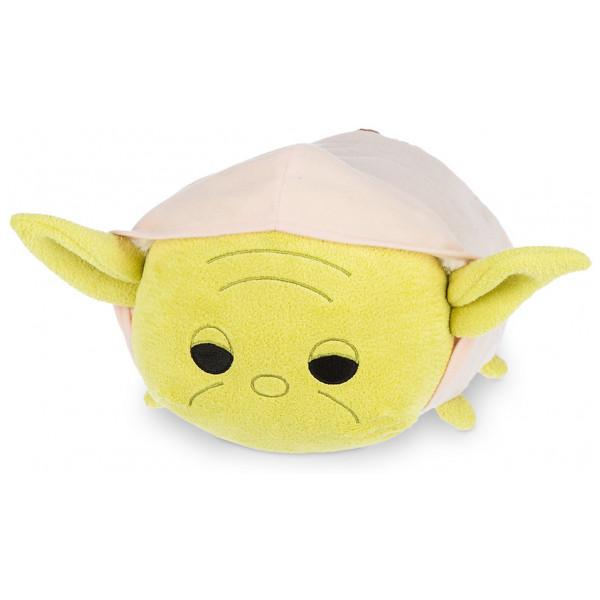 Disney Store Gosedjur Yoda Tsum Medelstort Star Wars från Disney store