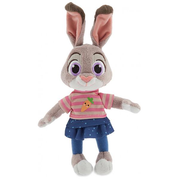 Disney Store Gosedjur Zootropolis Baby Judy Hopps från Disney store