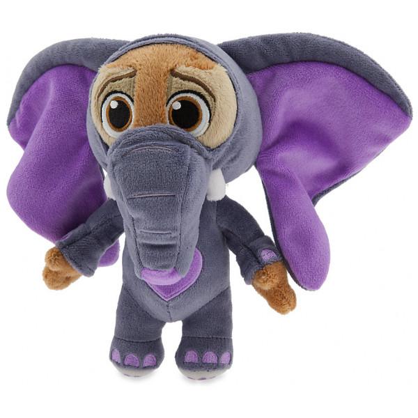 Disney Store Gosedjur Zootropolis Ele-Finnick från Disney store