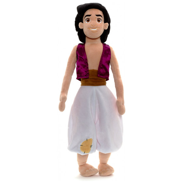 Disney Store Gosedjursdocka Aladdin 53 Cm från Disney store