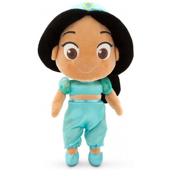 Disney Store Gosedjursdocka Jasmin Som Liten Flicka Gosedocka från Disney store