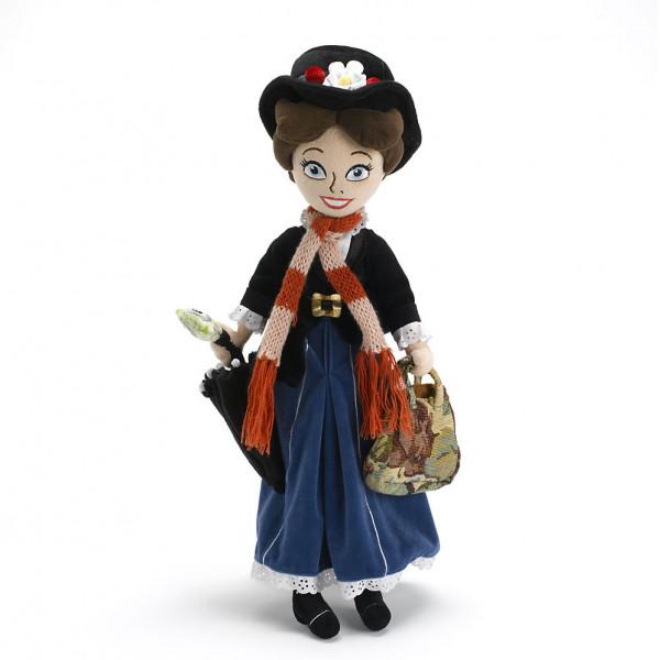 Disney Store Gosedjursdocka Mary Poppins 49 Cm från Disney store