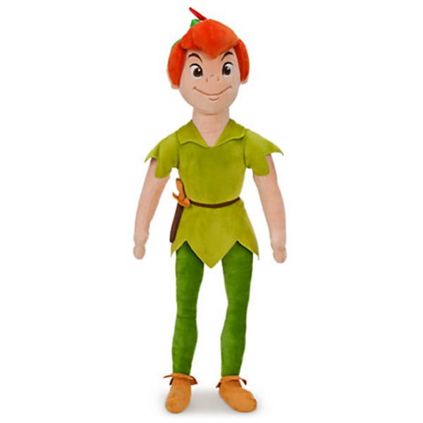Disney Store Gosedjursdocka Peter Pan 55 Cm från Disney store