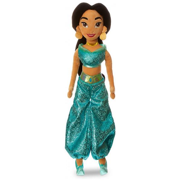 Disney Store Gosedjursdocka Prinsessan Jasmin Gosedocka från Disney store