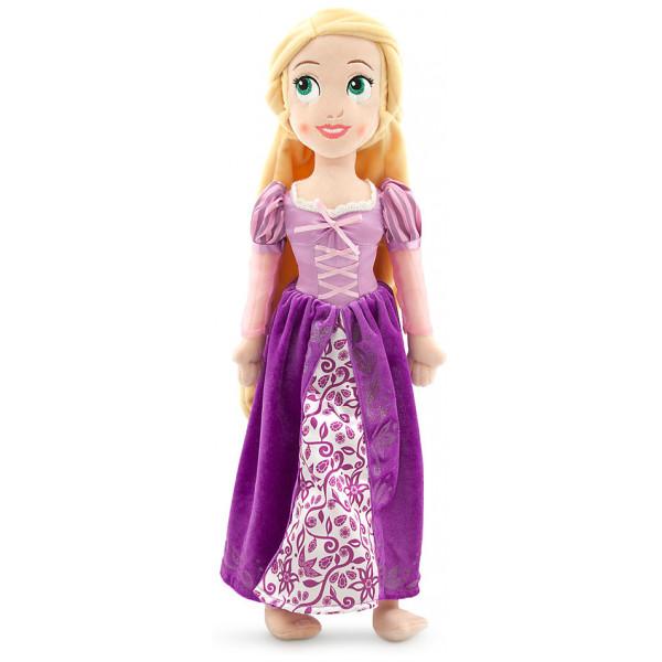 Disney Store Gosedjursdocka Rapunzel Gosedocka från Disney store