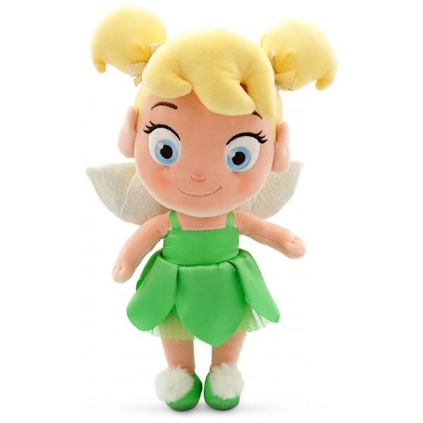 Disney Store Gosedjursdocka Tingeling Babygosedocka från Disney store