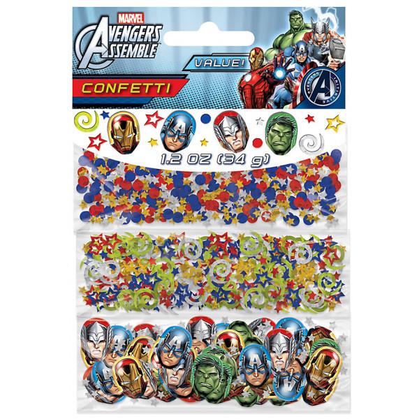 Disney Store Kalas Avengers Konfetti från Disney store