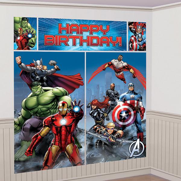 Disney Store Kalas Avengers Partykuliss från Disney store