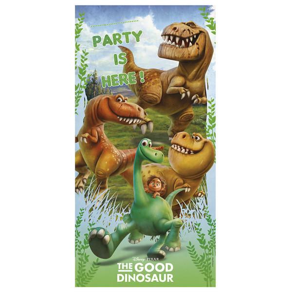 Disney Store Kalas Den Gode Dinosaurien Dörrbanderoll från Disney store
